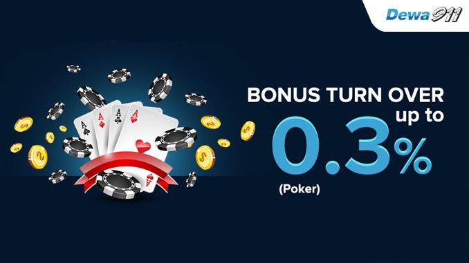 Situs Poker Online Punya Algoritma Unik, Buktikan Sekarang